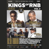 Kings of RnB Vol. 2 - Dru Hill, Donell Jones, Brain McKnight & Eric Benet - Official Tour Mix 2014