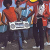 Bomb's Body rock disco show 4 - Old school 70's 80's Disco rap version