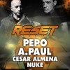 Nuke @ Reset Club Madrid // 9 Nov 2013
