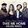 Take Me Home (Hikaru Remix)