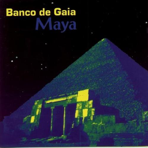 Banco De Gaia - Heliopolis [Silinder Remix]