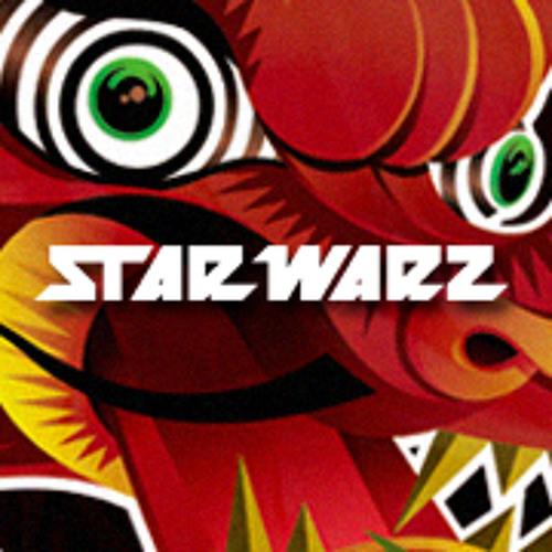 Mefjus Star Warz NYE 2013 minimix