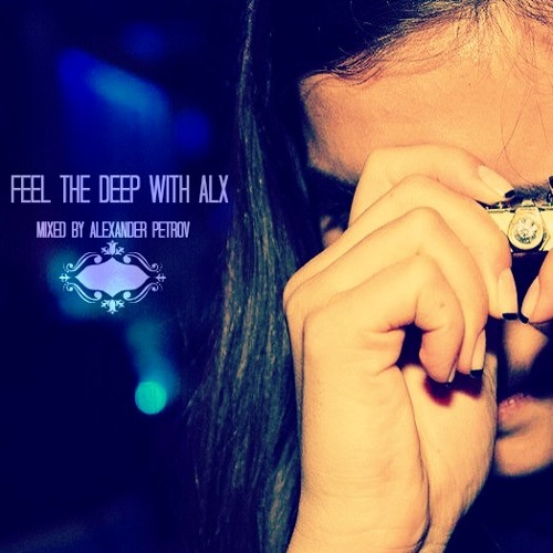 Feel The Deep With Alx (x-mas edition)