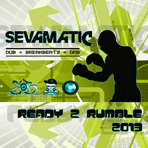 Ready 2 Rumble : 2013