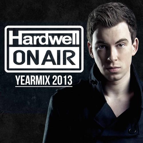 Hardwell 2013 Yearmix