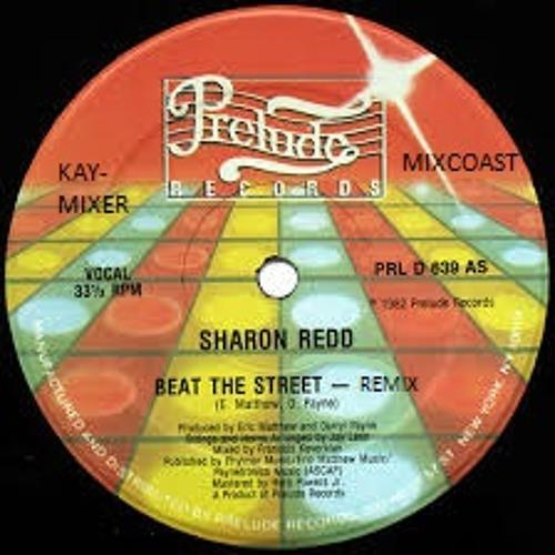 Sharon reed Beat the remix (Mixcoast & K-Mixer Remix)