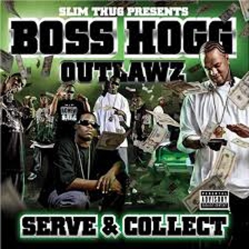 Boss Hogg Outlawz - We Boss Hoggin