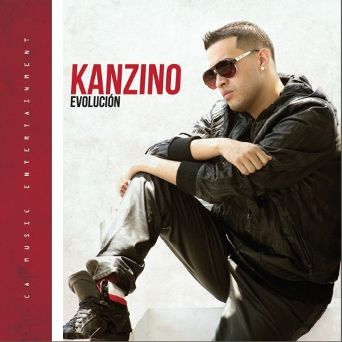 Sueño contigo - Kanzino