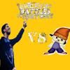 Drake vs PaRappa the Rapper - ERB Parody #7