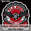 Flo Rida - How I Feel (Tobi S. Ultramix Extended) 128bpm