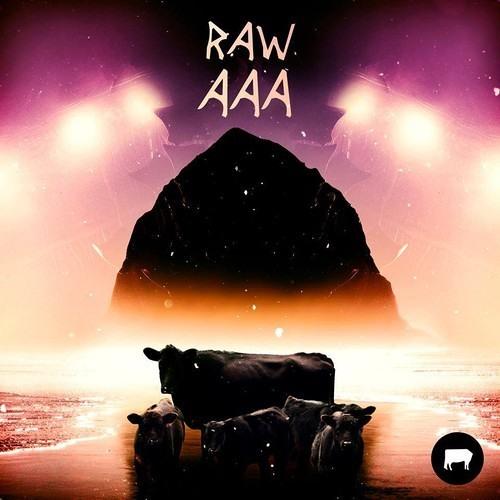 Jurassic FightClub - Katana / Out on RAW Records [Free DL]