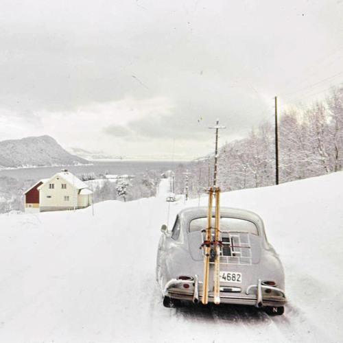 Chilledtrip to Aspen