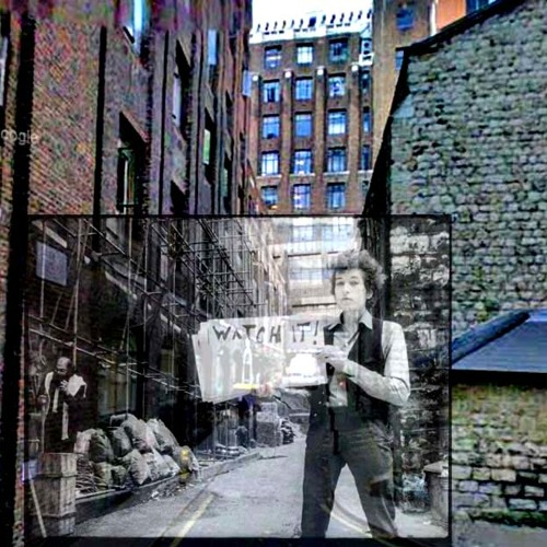 Chronicles-Bob Dylan Tribute Band