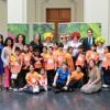 Santillana y World Vision lanzan campaña para crear 210 minibibliotecas en escuelas vulnerables