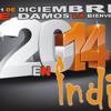 INDIA - FIESTA AÑO NUEVO 2014 - MOTO 0KM - LA BANDA A PURA PASION - DJs DESDE SALTA