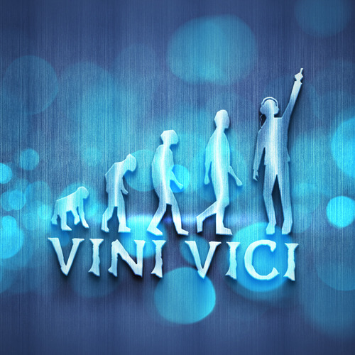 Vini Vici - Divine Mode [Iboga Records] OUT NOW!!!