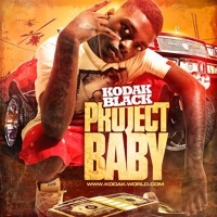 Cover mp3 01  Project Baby