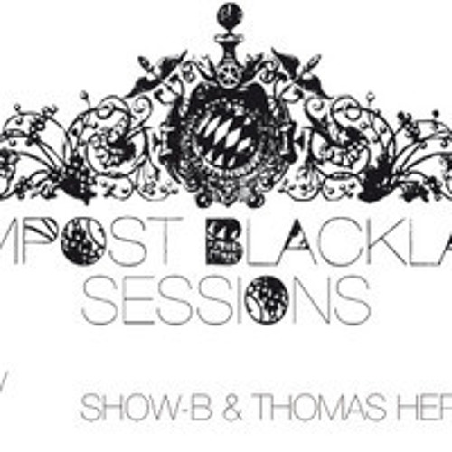 CBLS 236 - Compost Black Label Sessions Radio - hosted by SHOW-B & Thomas Herb