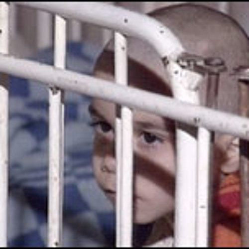 What happened to Ceausescu's orphan children?