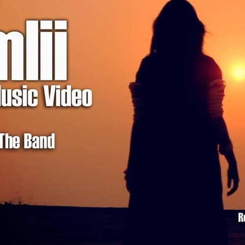 Kaamlii (Axer The Band)