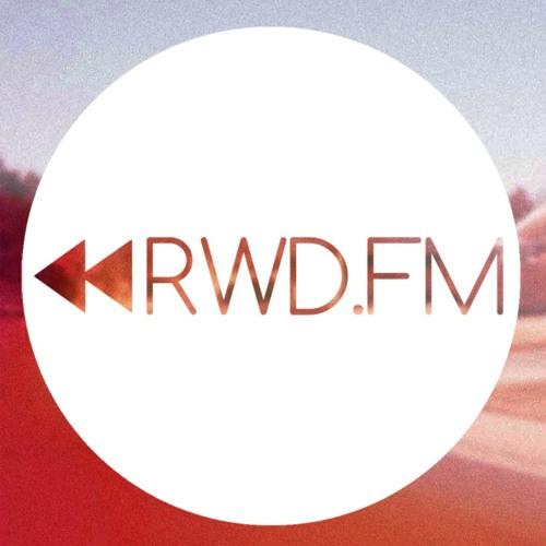 Brad Ford-- Guest Mix for Gossip Boy Radio Show on RWD.FM