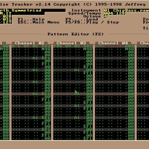 S3XMODIT Mania! module compo
