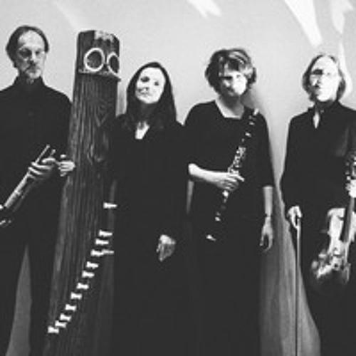 Ithaka (sho, koto, shamisen, oboe d'amore & clarinet)