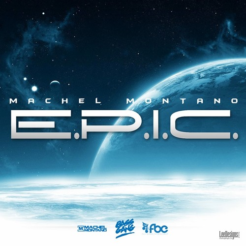 Machel Montano - EPIC (Soca 2014)