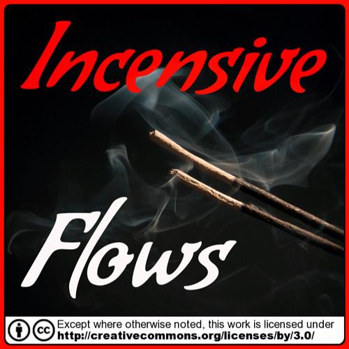 Incensive Flows Preview Album - Voytek Pavlik [CC Music]