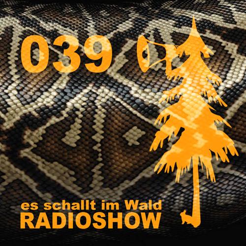 ESIW039 Radioshow Mixed By Junkfood Inc.