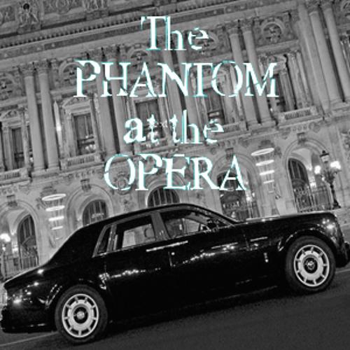 Phantom At The Opera