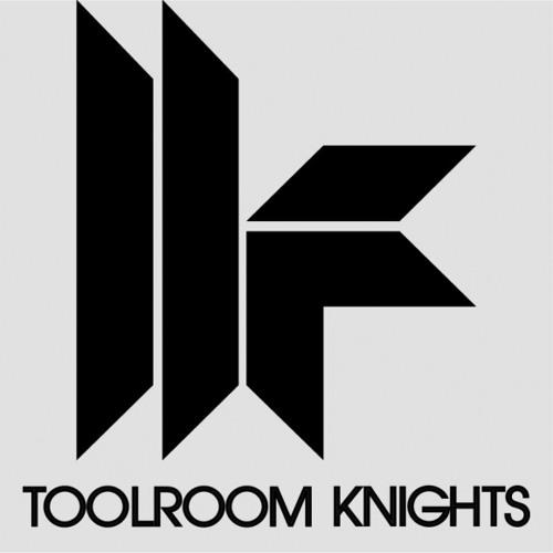 Mark Knight & Groovebox - Toolroom Knights 195 (Groovebox Part)