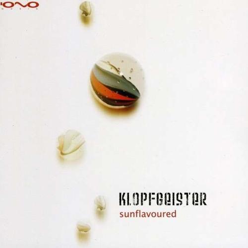 Klopfgeister - Smoke A Bagpipe (2006)