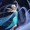 Frozen let it go idina menzel