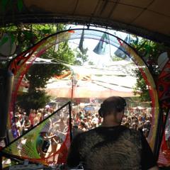 Celli Earthling 3 Hour DJ Set @ VORTEX, South Africa Dec. 2013