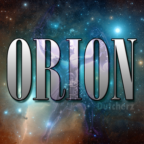 Orion (Original Mix)