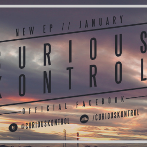 Curious Kontrol - To The Stars [Out Now]