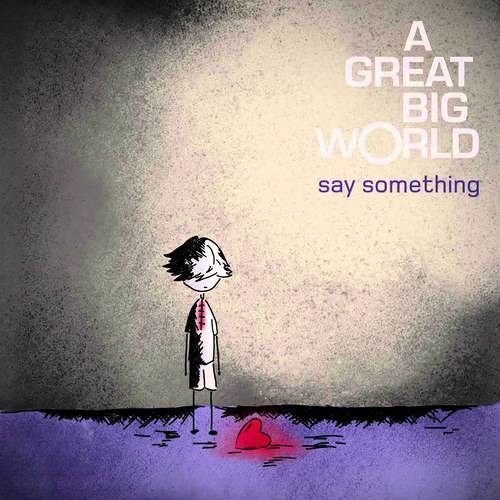 Say Something (Cover) - A Great Big World ft. Christina Aguilera
