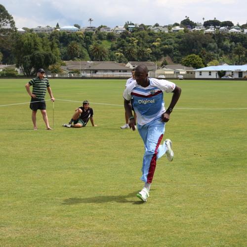 WICB Media 2013-12-28 Jason Holder audio Eve of 2nd ODI vs NZL
