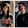 Just A Dream by Nelly - Sam Tsui & Christina Grimmie