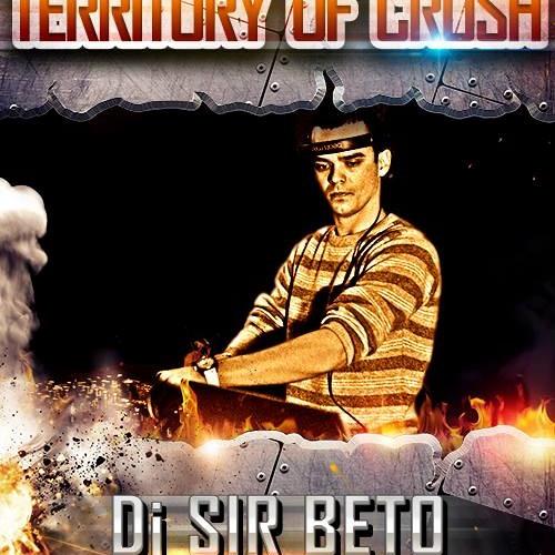 Sir Beto Guest Mix - Territory of Crush @ Tanz.fm № 82 - 23.12.13