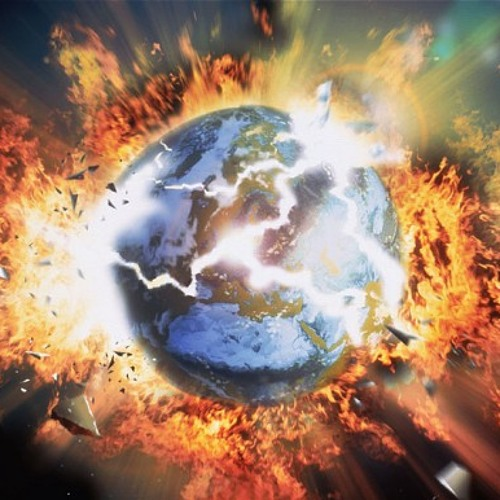THE END OF THE WORLD (2011) for wind ensemble