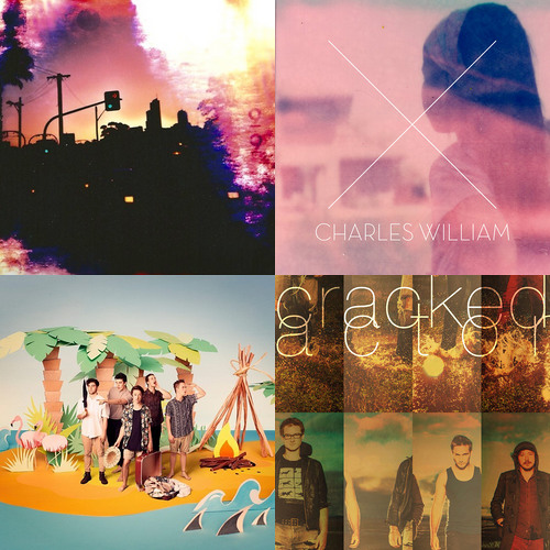 OZ Rock Playlist - December 2013