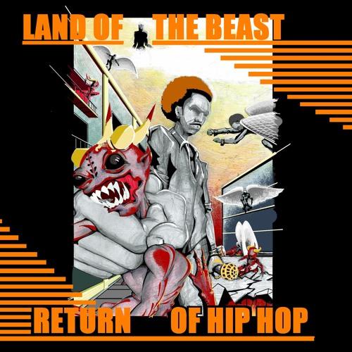 KIll That Spot Light **Land Of The Beast Return Of Hip Hop** 1/10/2014