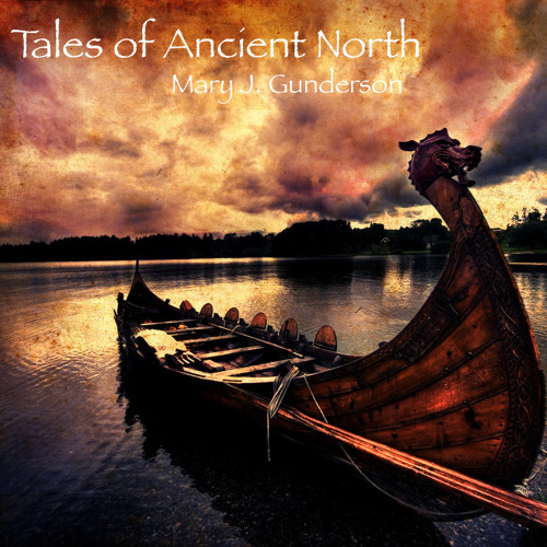 Tales of Ancient North ~Music Inspired by the Vikings~