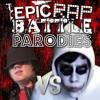 Jack the Ripper vs Jeff the Killer. Epic Rap Battle Parodies 12