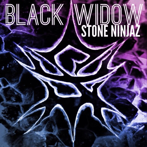 Black Widow - Stone Ninjaz