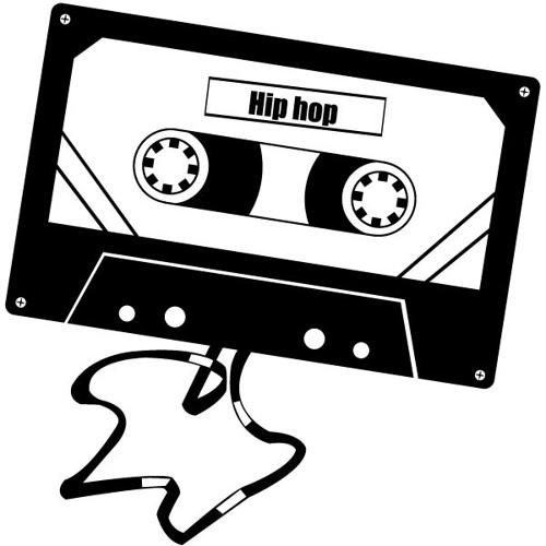 Tape hip-hop first-series 2/10