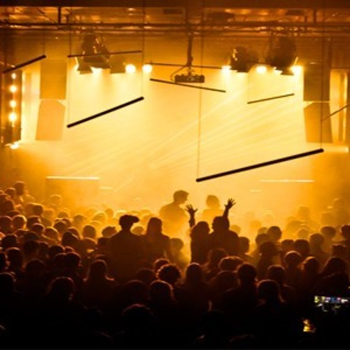 Qindek Live @ Trouw Amsterdam Imprint 21-12-2013