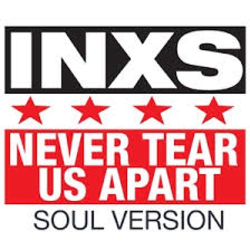 Never Tears Us Apart